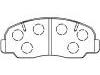 刹车片 Brake Pad Set:GEK: GD1310<br />