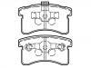 刹车片 Brake Pad Set:GEK: GD1443<br />