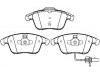 刹车片 Brake Pad Set:GEK: GD3128<br />