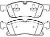 刹车片 Brake Pad Set:GEK: GD3248<br />