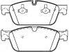刹车片 Brake Pad Set:GEK: GD3247<br />